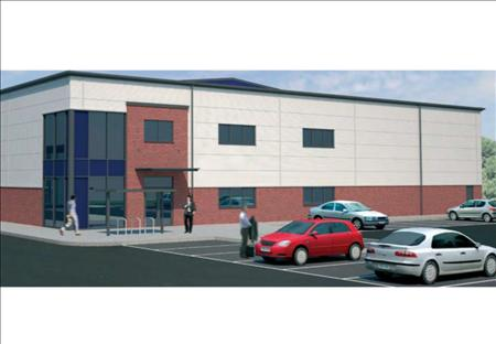 Phoenix House, Edison Close, Waterwells Business Park, Telford Way, Gloucester, Gloucestershire, GL2 2AB