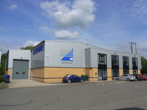 Lime Kilns Business Park, Hinckley, LE10 3EQ