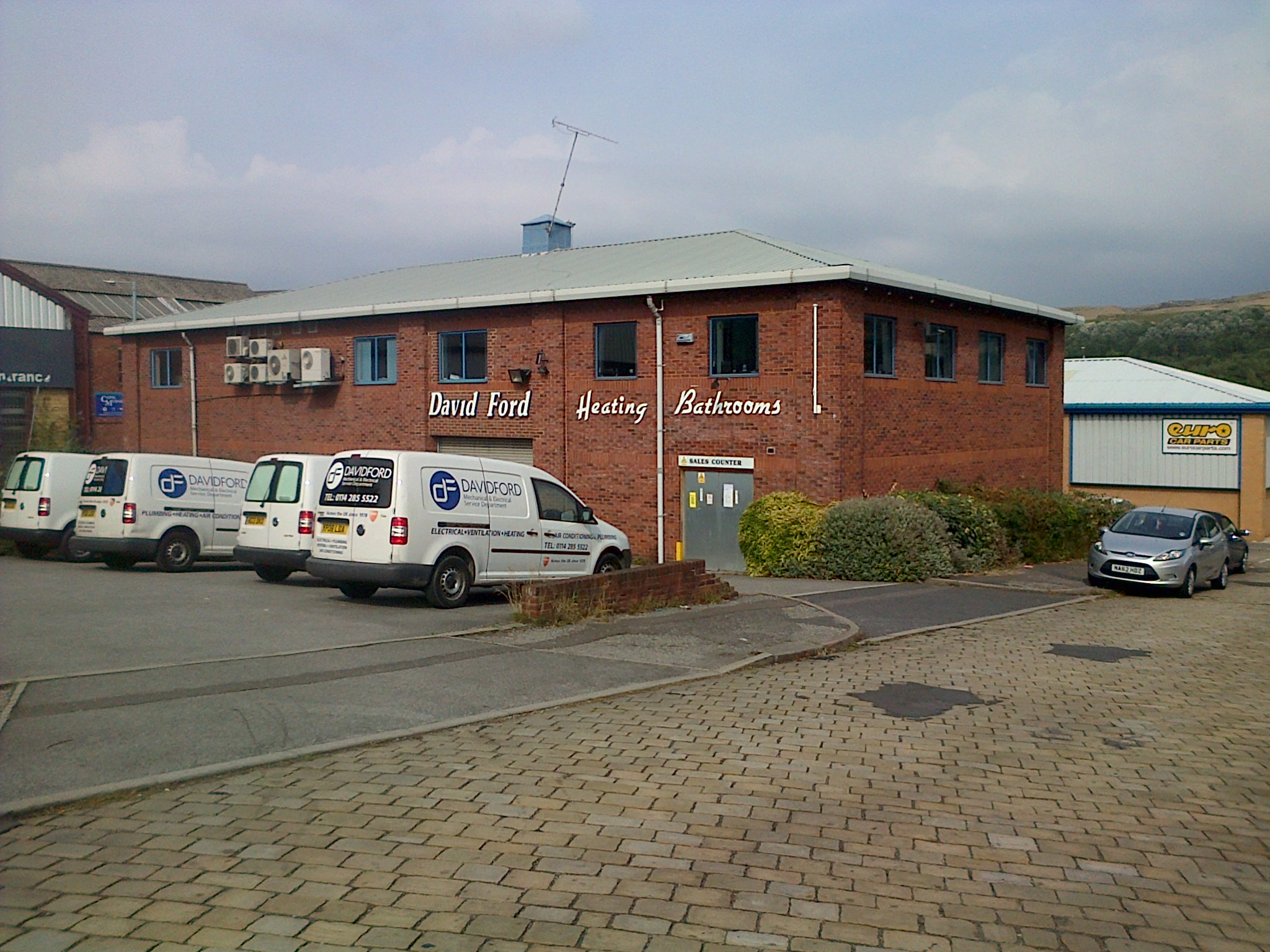 71 industrial properties for sale in sheffield uk page for Timetable 85 sheffield